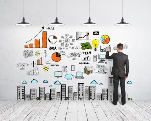 Бизнес –планирование